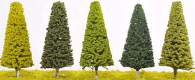 Spruce Trees - (Click picture for options)