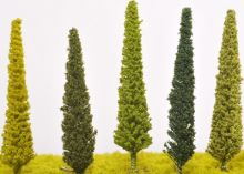 Cypress Trees - (Click picture for options)