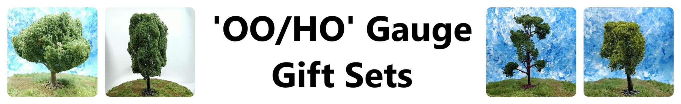 'OO/HO' Scale Gift Sets